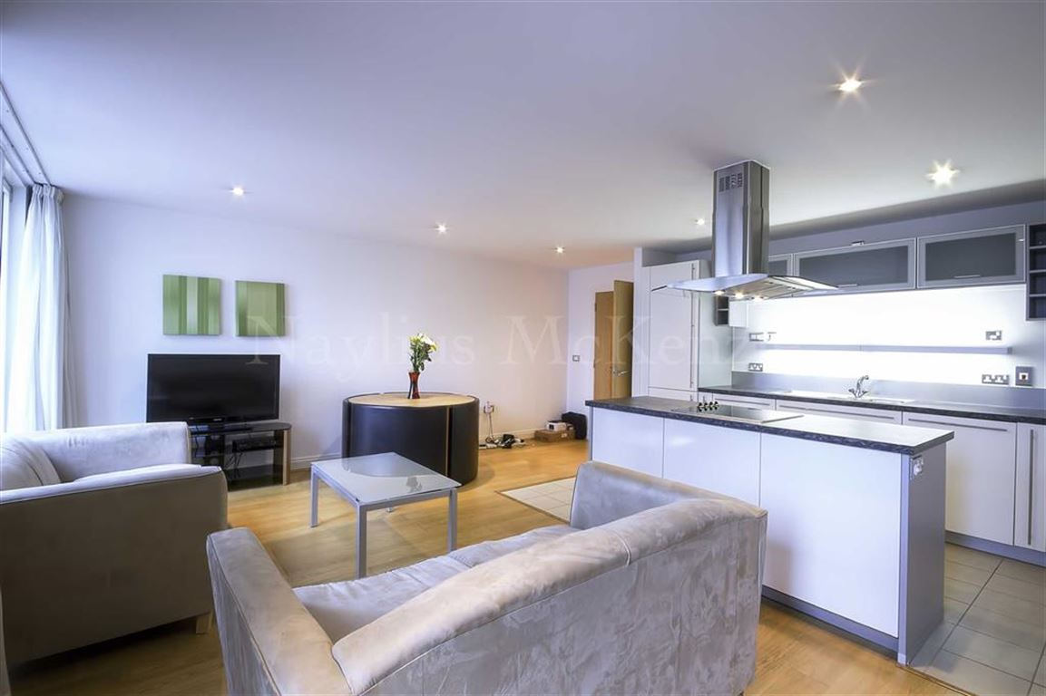 Visage Apartments, Winchester Road, Swiss Cottage, London, NW3 3ND -  Image 1