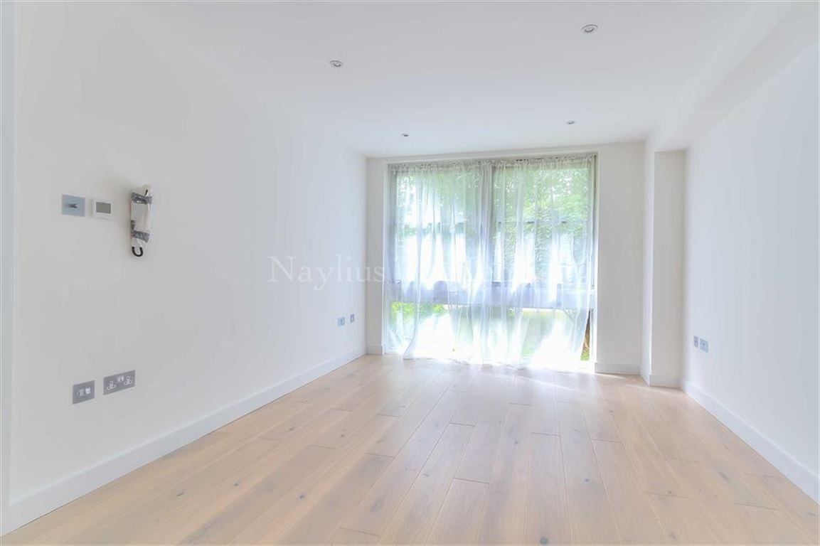 Chalcot Lodge, Adelaide Road, Belsize Park, NW3 -  Image 1