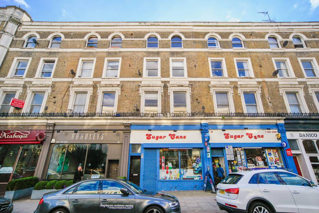 Flat F 27, Winchester Road, Swiss Cottage - Image 9