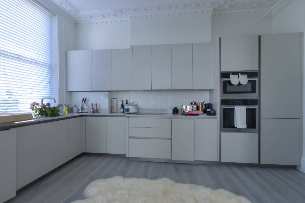 Flat 1, 94 Haverstock Hill, NW3 2BD - Image 4