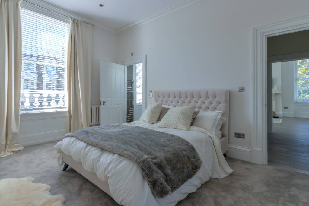 Flat 1, 94 Haverstock Hill, NW3 2BD - Image 6