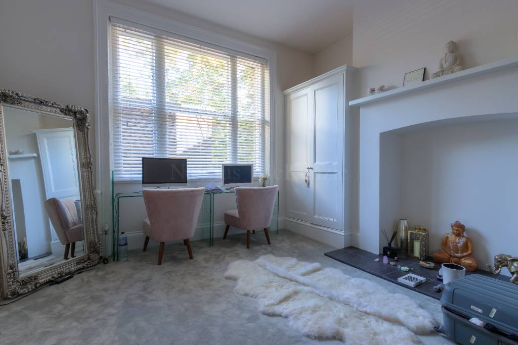Flat 1, 94 Haverstock Hill, NW3 2BD - Image 8