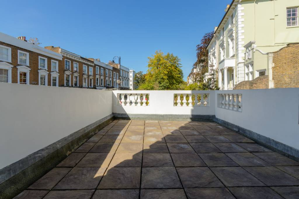 Flat 1, 94 Haverstock Hill, NW3 2BD - Image 10