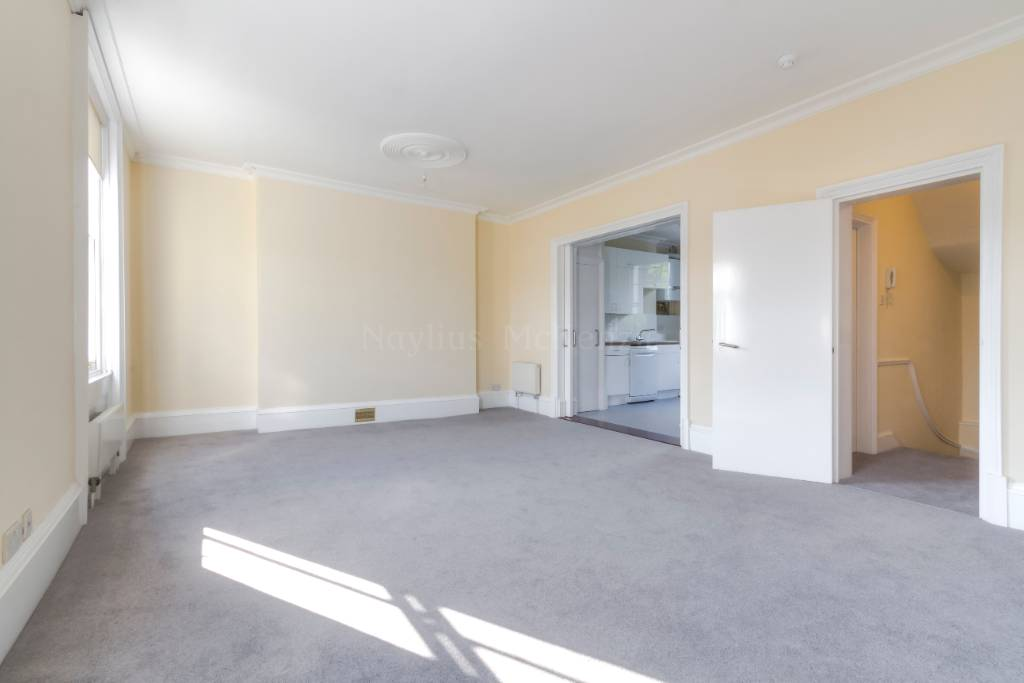 Top Floor Flat,  82 Haverstock Hill -  Image 1
