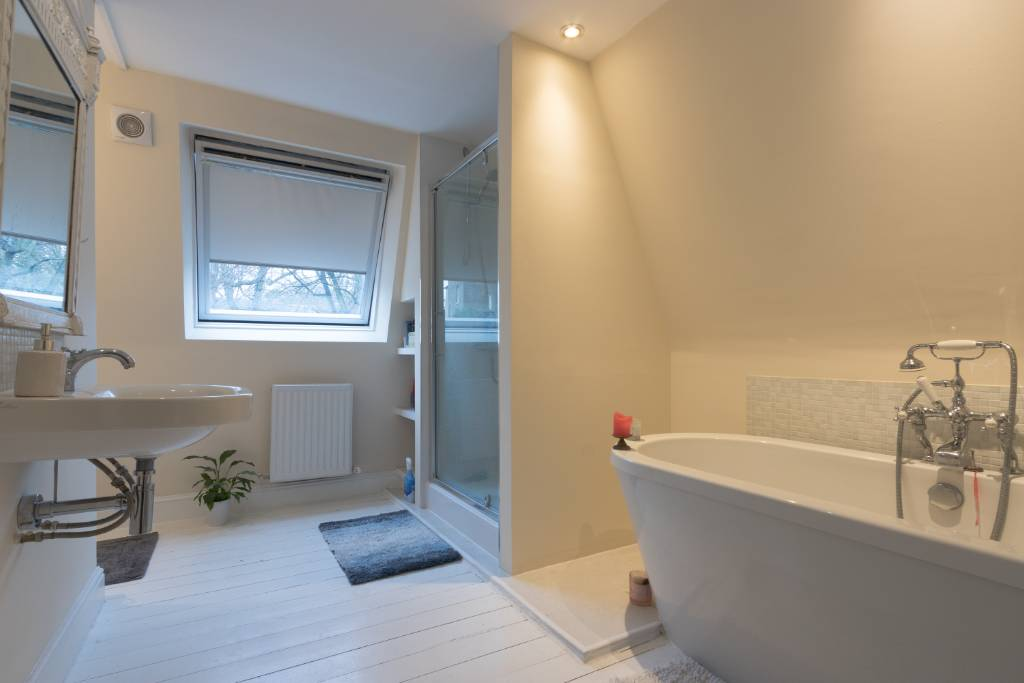 First floor flat 78 Haverstock Hill NW3 2BE - Image 8