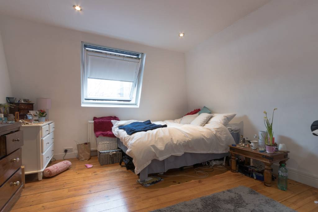 First floor flat 78 Haverstock Hill NW3 2BE - Image 4