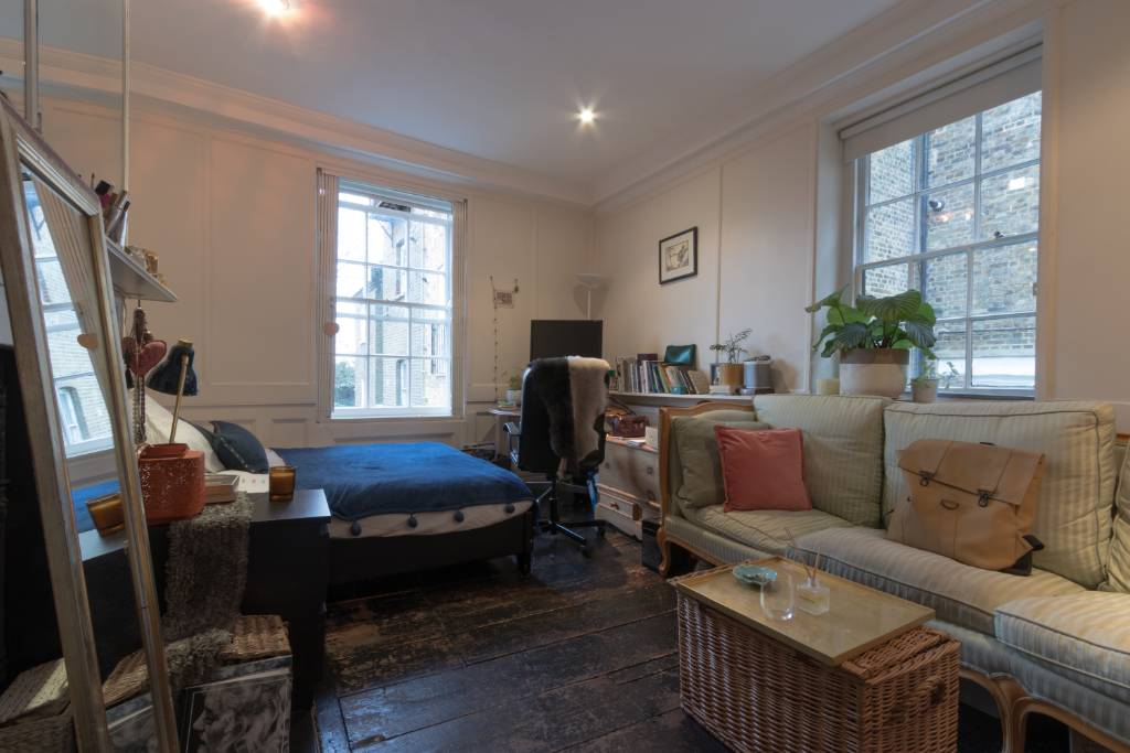 First floor flat 78 Haverstock Hill NW3 2BE - Image 3