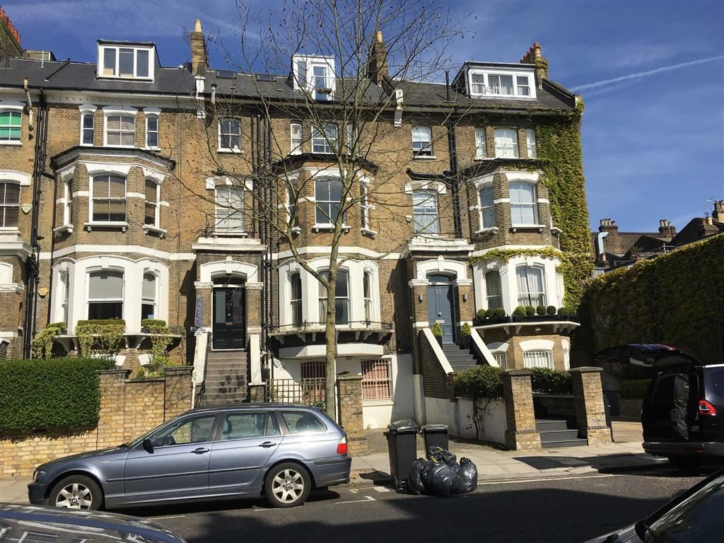 Steeles Road, Belsize Park, NW3 -  Image 1